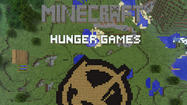Monday Meltdown: 'Hunger Games' completes world takeover by invading 'Minecraft'