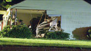Charges filed in deadly crash into South Bend home