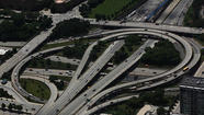 The Illinois Department of Transportation will begin engineering studies for a major reconstruction of the Circle Interchange where the Kennedy, Dan Ryan and Eisenhower expressways converge, along with Congress Parkway, state Transportation Secretary Ann Schneider said today.
