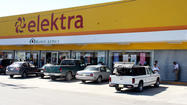 Sella Elektra compra de Advance America