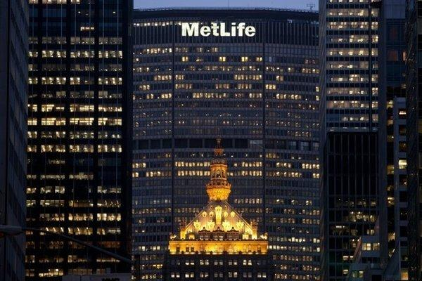 MetLife will pay nearly $500 million to settle a multi-state probe into death benefits