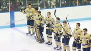 Notre Dame hockey to play outdoor game at Soldier Field