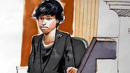 <em>Singer and actress Jennifer Hudson was the first witness as William Balfour went on trial today for the murders of singer Hudson's mother, brother and 7-year-old nephew in the home where the Hollywood star grew up. Balfour is accused of  killing Hudson's mother, Darnell Donerson, in the living room, then shooting her 29-year-old brother, Jason Hudson, twice in the head as he lay in bed. He drove off with Julia Hudson's son, Julian King, and later shot the boy nicknamed Juice Box in the head as he lay behind a front seat, authorities say.</em><em></em>