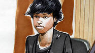 Document: Jennifer Hudson testimony in Balfour trial
