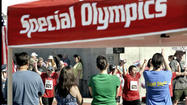 Photo Gallery: CV Special Olympic meet