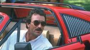 Tom Selleck in 'Magnum P.I.""