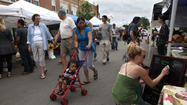 Controversy surrounds Logan Square Farmers Market location