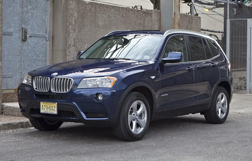 "<a href=""http://www.cars.com/bmw/x3/2013/"">2013 BMW X3 prices, photos & specs</a>"