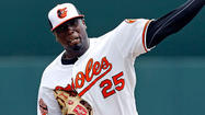 "Orioles minor league pitcher Dontrelle Willis has reportedly <a href=""http://www.cbssports.com/mlb/blog/jon-heyman/18790420/willis-said-to-leave-team-wo-permission-duquette-still-wants-him-for-pen"" target=""_blank"">left the club's Triple-A affliate in Norfolk </a>without the organization's permission after being placed on the minor league restricted list, but the Orioles appear to have no plans to release the left-hander."