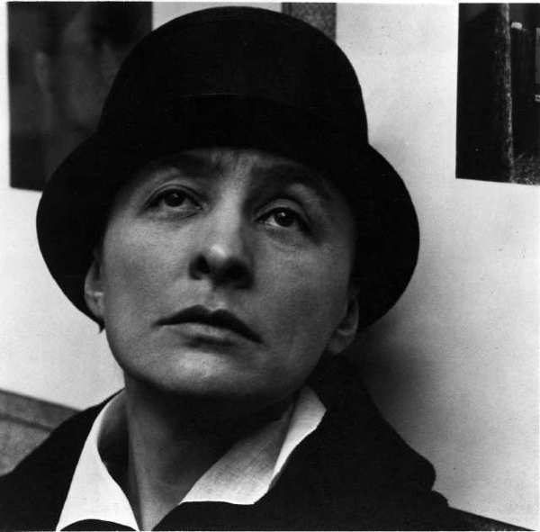 "Alfred Stieglitz's ""Georgia O'Keeffe: A Portrait."""