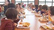 School lunch menu changing, Wichita district raises prices
