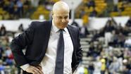 Seth Greenberg fired after nine seasons at Virginia Tech