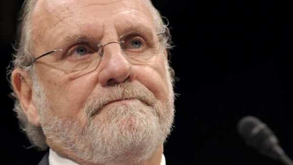 Jon Corzine, shown testifying before the House Financial Services Committee on Dec. 15, has raised more than half a million dollars for President Obama.