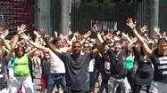 "Video: World's Largest Simultaneous Flash Mob with Alfonso ""Carlton"" Ribiero"