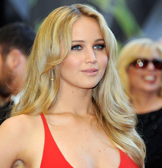 AskMen's 99 most desirable women: No. 1: Jennifer Lawrence