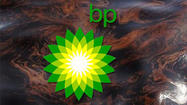 Justice Department makes first arrest in BP Deepwater Horizon oil well disaster investigation