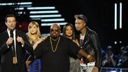 'The Voice' recap: Team Cee Lo and Team Adam face instant eliminations