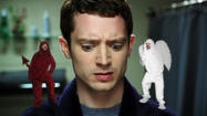 'Wilfred' Season 2 teaser: Devil & Angel Dogs