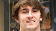 Boys Athlete of the Week: Jay Kuhn, Patterson Mill, lacrosse