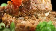 Bethenny Frankel's Comfort Turkey Meat Loaf