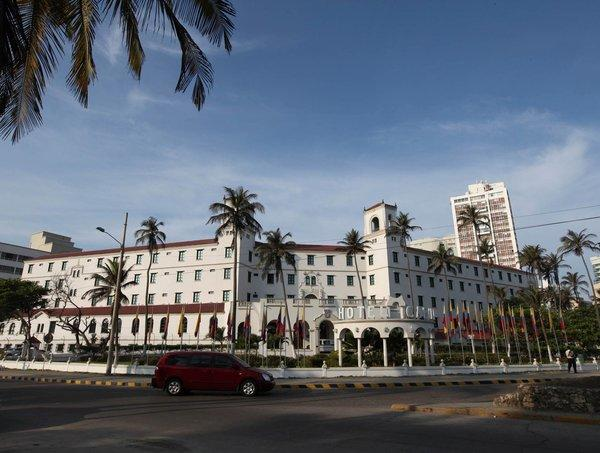 Investigations by the Secret Service and the military are continuing in regards to the events this month at the Hotel Caribe in Cartagena, Colombia.