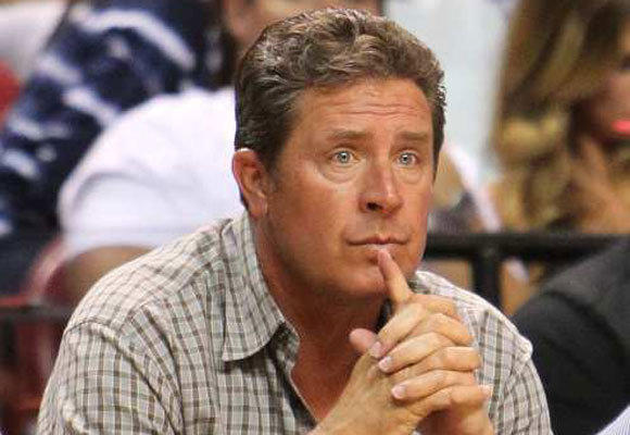 """Our message is that age is only a number; its all about your attitude,"" former Miami Dolphins quarterback Dan Marino says of his work with AARP."