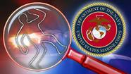 Marine found dead in barracks identified