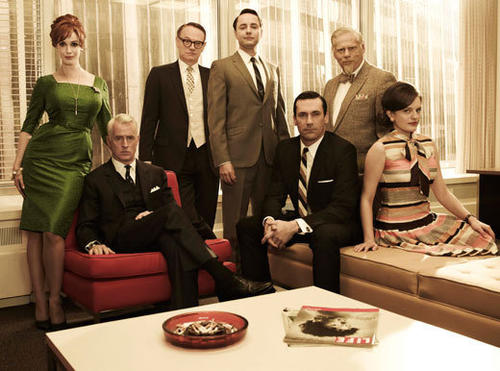 """Mad Men"" Season 5 came roaring back in March 2011 after an almost 18 month hiatus. It was totally worth the wait. Review the most talked about moments here in our Season 5 retrospective."