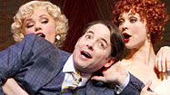 Review: 'Nice Work if You Can Get It' makes Roaring '20s whimper