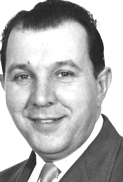 Frank J. Sagi