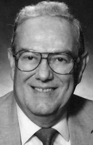 Robert Lee Kline