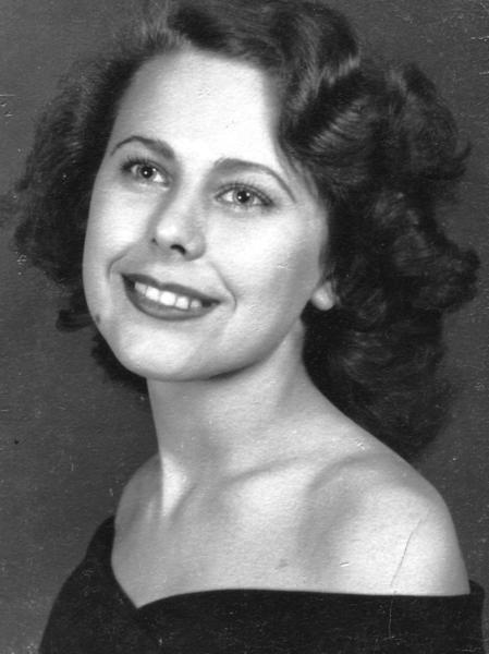 Eileen Louise Rider