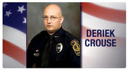 Fallen Virginia Tech Officer to be honored on DC memorial