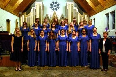 Little Traverse Youth Choir