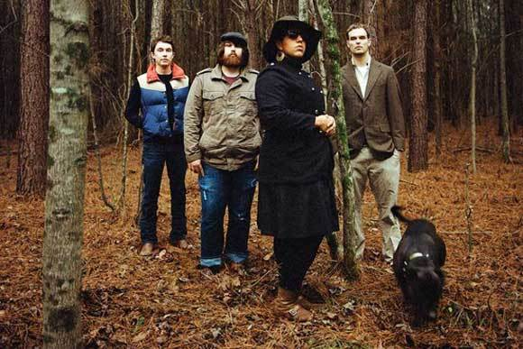 The Alabama Shakes are set to play Richmond in June.