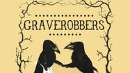 Album of the Day 4/25/12: GraveRobbers - Burgundy