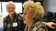 Photo gallery: Retired-teachers reception