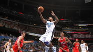 Magic's Nelson, Clark and Q-Rich are expected to play against the Bobcats