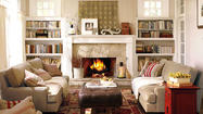 Choose a Wall Color for Your Lehigh Valley Living Room