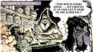 Romney, Obama and the hobgoblins of democracy