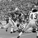 1968 - Round 1 - Larry Csonka