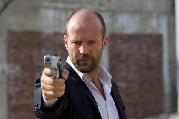 "Jason Statham stars in ""Safe."""