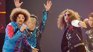 Former management company sues LMFAO for breach of contract