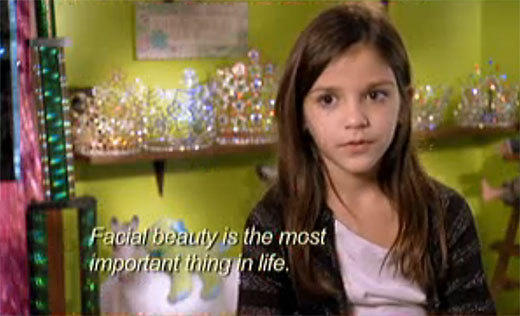Toddlers & Tiaras: The best quotes ever: Daisey Mae
