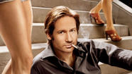 Hank Moody - 'Californication'