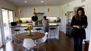 Ojai ranch house remodeled