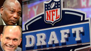For an organization that considers the NFL draft its lifeblood — which is how Ravens director of player personnel Eric DeCosta characterized it earlier this month — there is always a sense of urgency at this time of year.