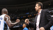 Orlando Magic vs. Charlotte Bobcats