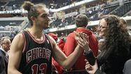 INDIANAPOLIS — The Bulls won't know whether their first-round playoff opponent is Philadelphia or New York until Thursday, the final night of this crazy, compressed season.