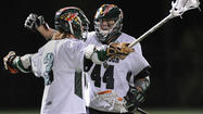 Stevenson holds on to beat St. Mary's 10-8, advance to CAC final